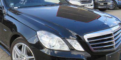 Mercedes Benz E Class Hire Eldoret
