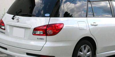 Nissan Wingroad Hire Eldoret