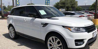 Range Rover Hire Eldoret