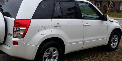 Suzuki Grand Vitara Hire Eldoret