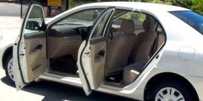 Toyota Corolla Nze Hire Eldoret