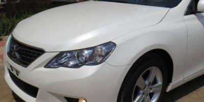 Toyota Mark X Hire Eldoret