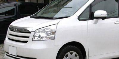 Toyota Noah Hire Eldoret