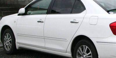 Toyota Premio Hire Eldoret