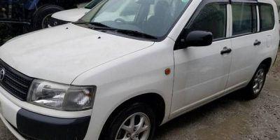 Toyota Probox Hire Eldoret