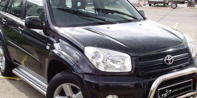 Toyota Rav4 Hire Eldoret