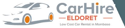 Logo Car Hire Eldoret